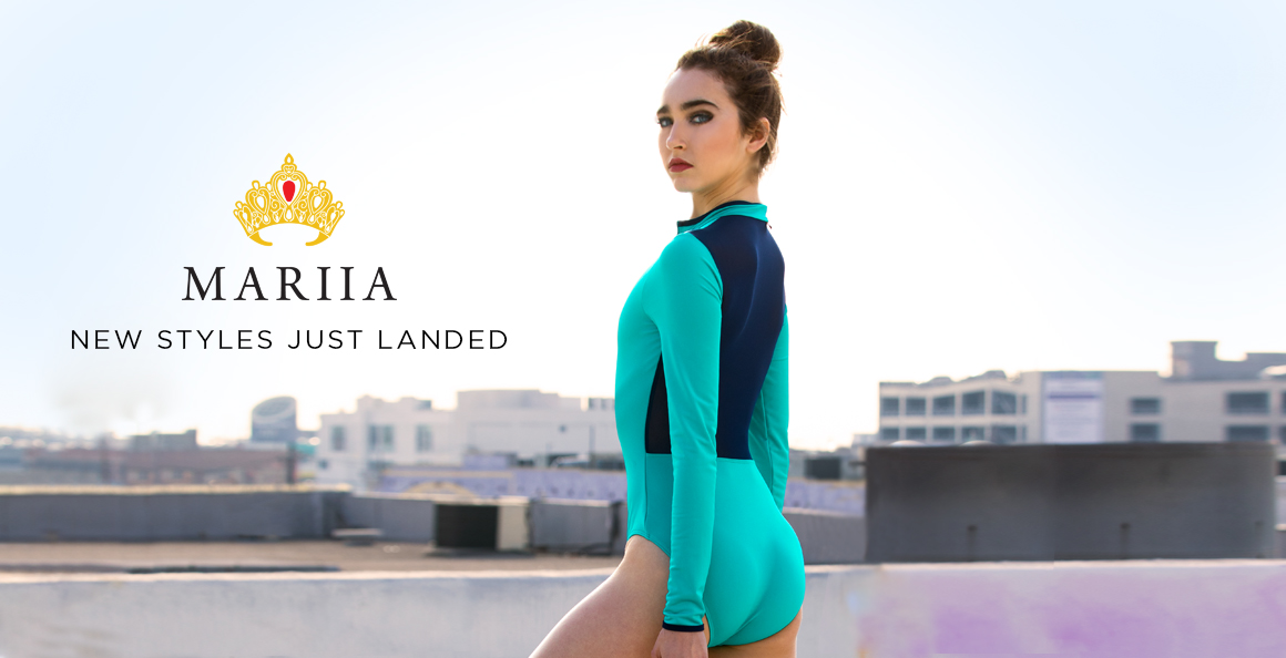 Shop new Mariia Styles