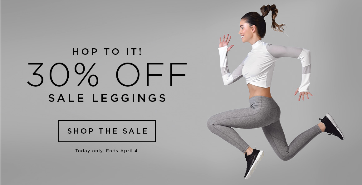 Leggings on sale
