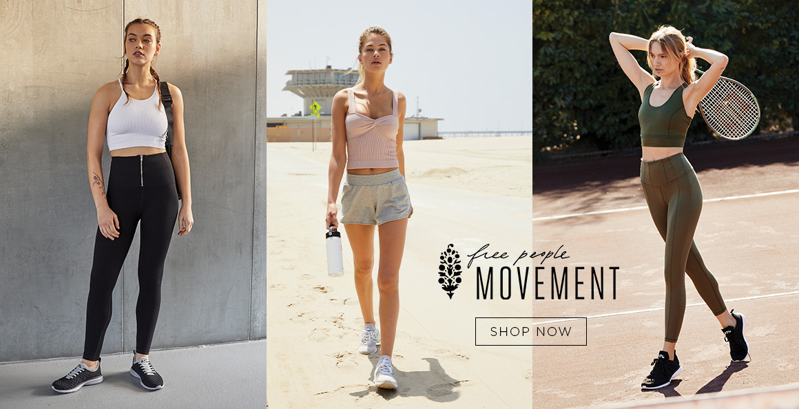 Free People Moment