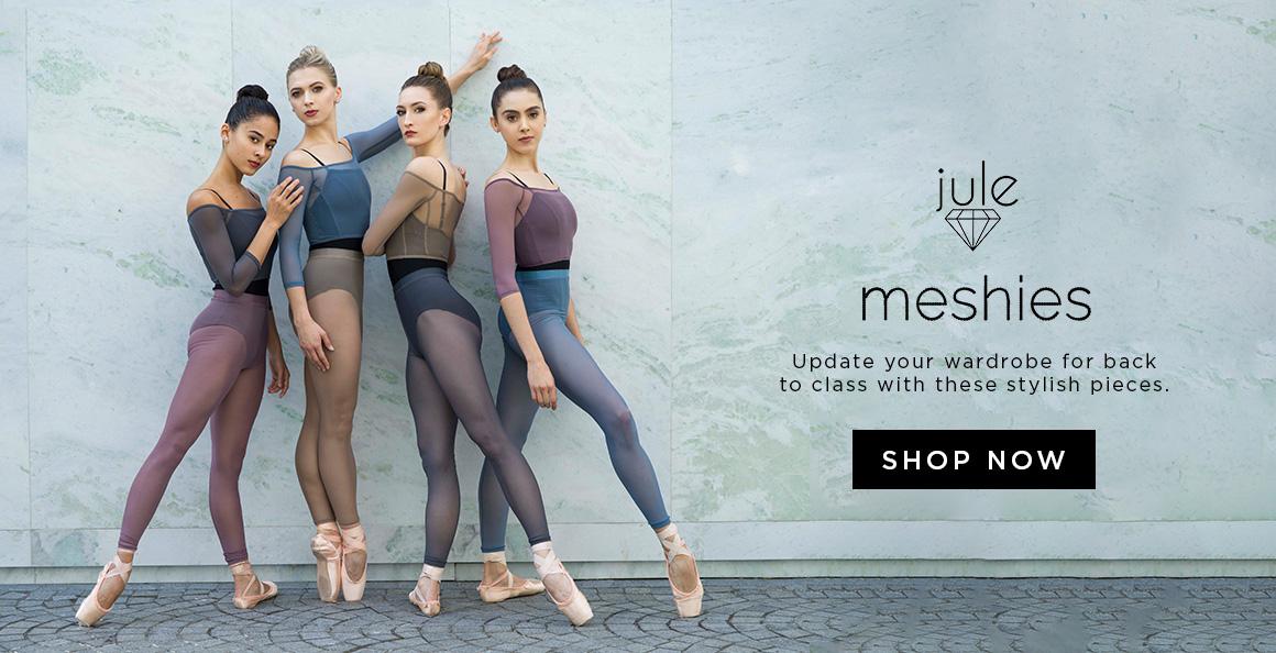 Image advertising Jule Meshie styles
