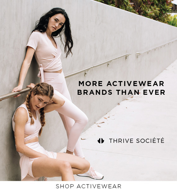 Link to active wear