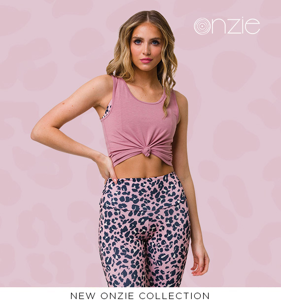 Link to new Onzie styles