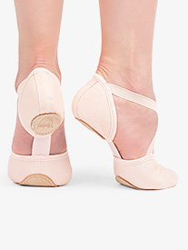 "Nikolay - Womens ""Dream Stretch Model 10"" Ballet Shoes"