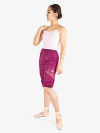 Nikolay - Womens Heat Retention Warm-up Shorts