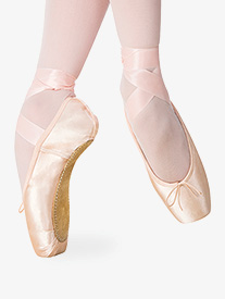 "Nikolay - Womens ""Nova"" Satin Pointe Shoes"