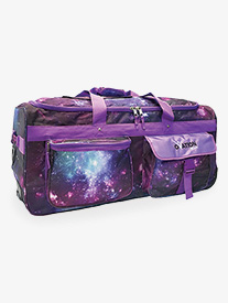 Ovation Gear - Large Galaxy Print Performance Bag With USB