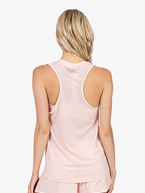 Thrive Societe - Womens Netted Tank