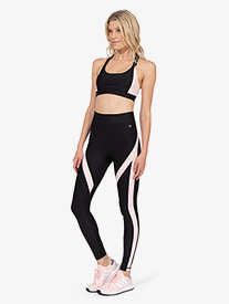 Thrive Societe - Womens Blocked Out Legging