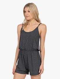 Thrive Societe - Womens Strung Romper