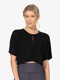 Thrive Societe - Balanced Crop Top