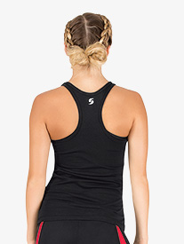Soffe - Womens Essential Fitness Tank Top