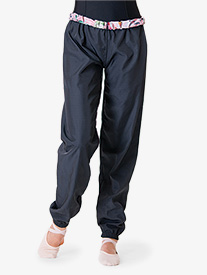 Suffolk - Adult Reversible Warm-Up Ripstop Dance Pant
