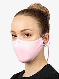 Bloch - Adult Face Mask 3 pk
