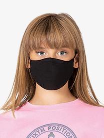 Bloch - Child Soft Stretch Face Mask