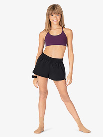 Honeycut - Girls Scoop Short