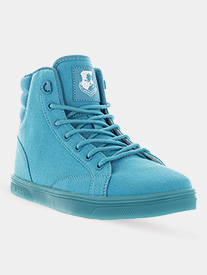 "Vlado - Womens ""Athena"" High-Top Sneakers"