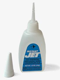 Photo of JET764