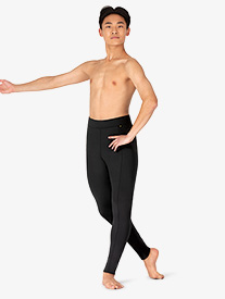 Mariia - Boys Seamed Dance Leggings