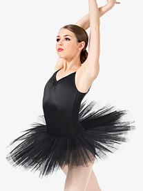 Natalie - Womens 6-Layer Ballet Tutu Dress