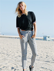 Free People Movement - Womens Back Into It Jogger