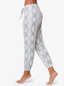 "Onzie - Womens ""Weekend"" Cropped Workout Sweatpants"