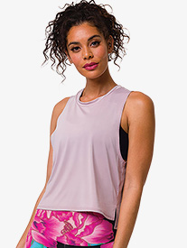 """Onzie - Womens """"Tempo"""" Tank Workout Top"""