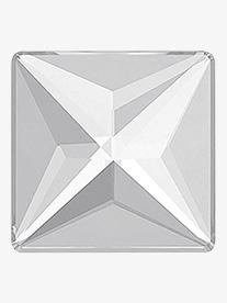 Rhinestones Unlimited - Swarovski Crystal Jewel Cut Square Flatback