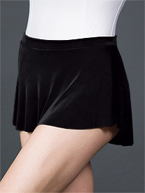 Suffolk - Adult Classic Pull-On Hi-Lo Ballet Skirt