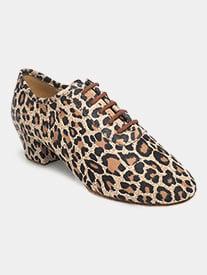 "Ray Rose - Womens ""Solstice"" 1.5"" Cuban Heel Ballroom Dance Shoes"