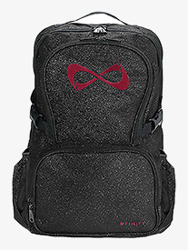 Nfinity - Sparkle Backpack