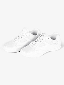 Theatricals - Womens Full Sole Cheer Sneaker