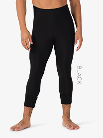 Theatricals - Mens Matte Convertible Tights