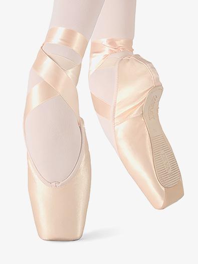 того картинка балетки балерины розеткой