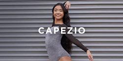 ad image for Capezio