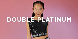 ad image for Double Platinum