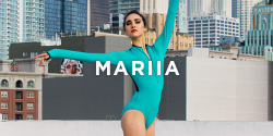 ad image for Mariia