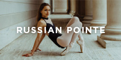 ad image for Russian Pointe