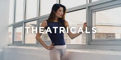 ad image for Theatricals