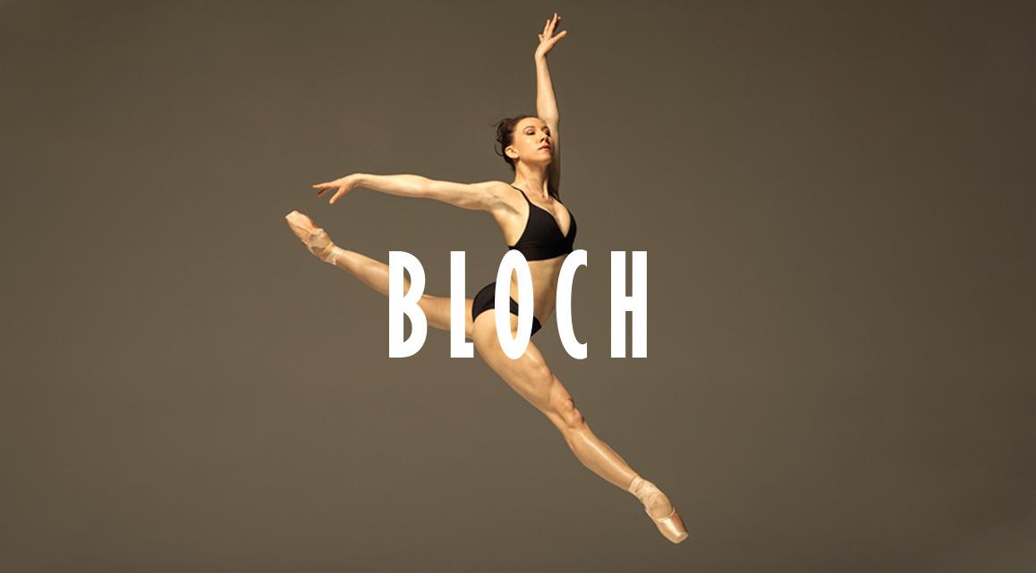 Bloch hero image
