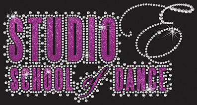 Custom design: Studio - School of Dance