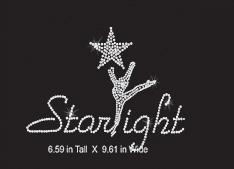Custom design: Starlight