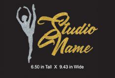 Custom design: Studio Name design