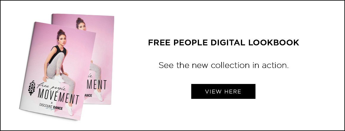 Image linking to the Free People digital lookbook