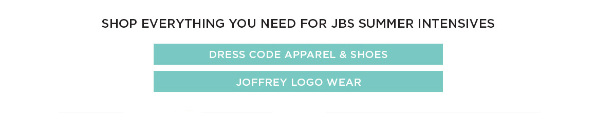 links to dress code apparel, shoes, and logo wear.
