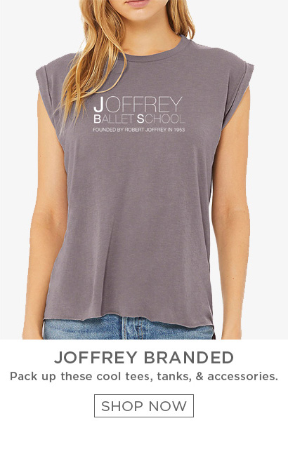 link to Joffrey branded styles